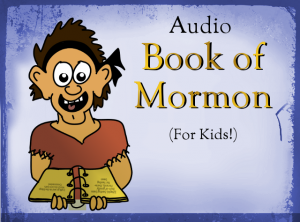 AudioScripturesForKids